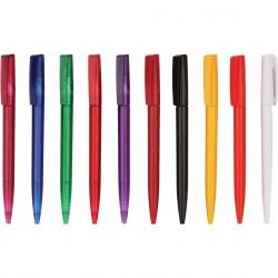 Plastik Kalem 63