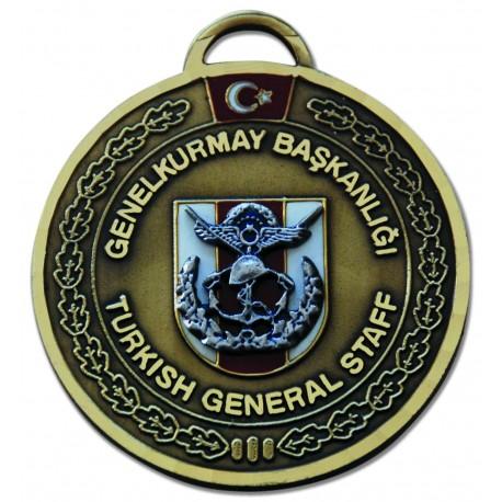 Madalya Genkur