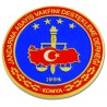 Madalyon Konya Jandarma