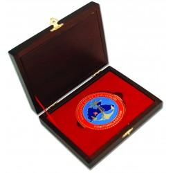 Madalyon Kutu 1