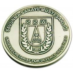 Madalyon SSM