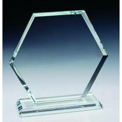 Kristal Plaket İK_1387A
